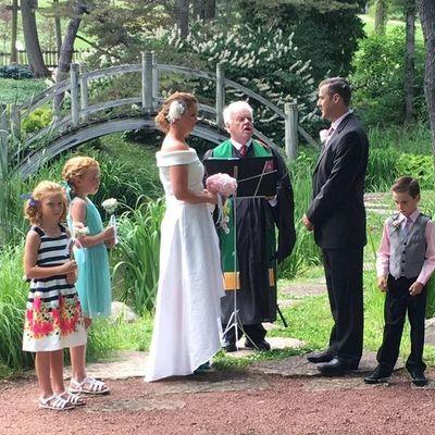 Custom Wedding Ceremonies by J. Patrick McDunn Schaumburg, IL Thumbtack