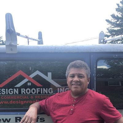 Design Roofing INC Woodbridge, VA Thumbtack