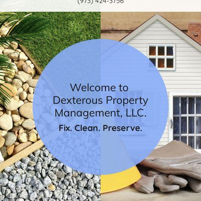 Dexterous Property Management, LLC. Fords, NJ Thumbtack