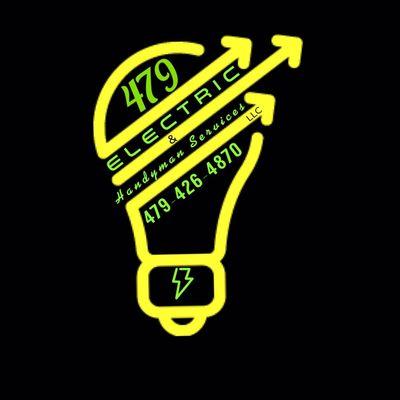 479 Electric & Handyman Services LLC Rogers, AR Thumbtack