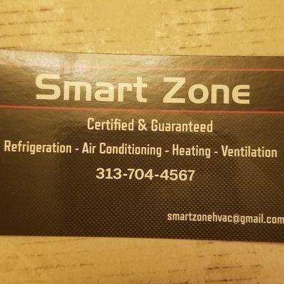 smart zone Hvac/r Inkster, MI Thumbtack
