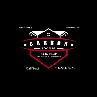 Barron Roofing La Habra, CA Thumbtack