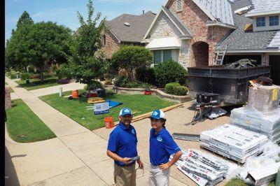 New Elite Roof LLC Richardson, TX Thumbtack