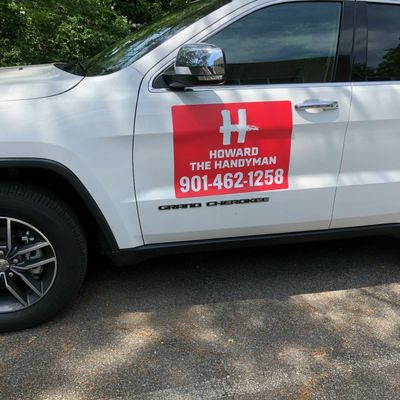 Howard The Handyman Memphis, TN Thumbtack
