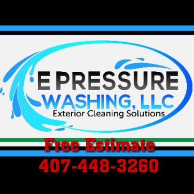 E Pressure Washing LLC Apopka, FL Thumbtack