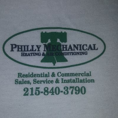 Philly Mechanical Heating and Air Conditioning Philadelphia, PA Thumbtack