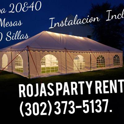 Rojas Party Rental Bear, DE Thumbtack