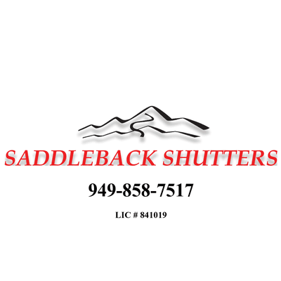 Saddleback Shutters Mission Viejo, CA Thumbtack