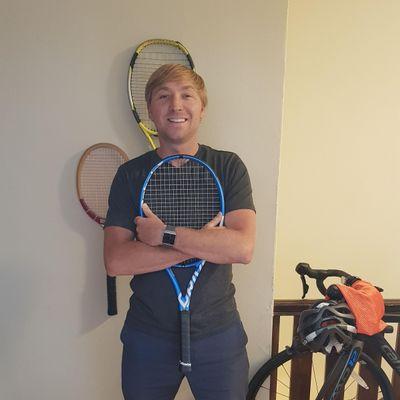 Tennis with Paul San Francisco, CA Thumbtack