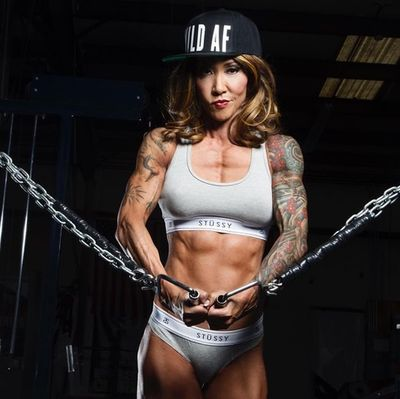Dakota from Iron Mecca PDX - results-oriented personal training. Portland, OR Thumbtack