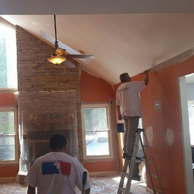Pro Paint & Cleaning Baltimore, MD Thumbtack