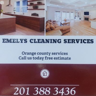 Emelys cleaning services Newburgh, NY Thumbtack