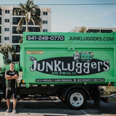 Junkluggers of Sarasota Sarasota, FL Thumbtack