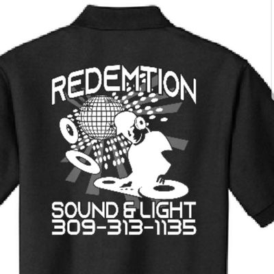 Redemption sound and lightshow Quincy, IL Thumbtack