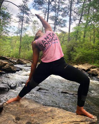 Christina Yoga + Events Atlanta, GA Thumbtack
