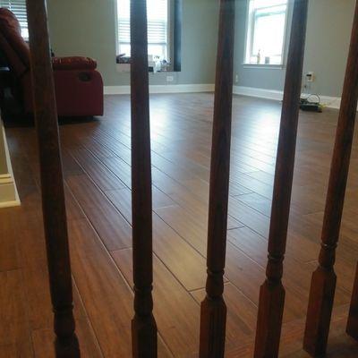 ZABDIEL flooring & home improvements. Gastonia, NC Thumbtack