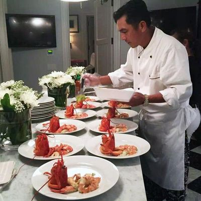 Who's cooking catering Miami Beach, FL Thumbtack