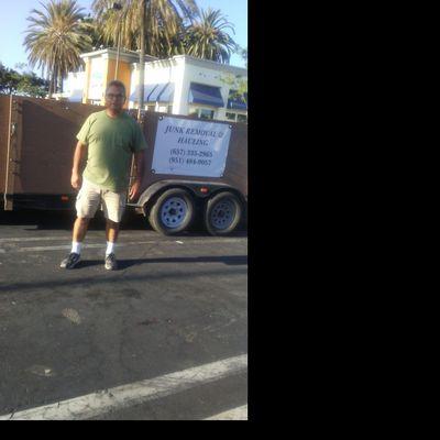Alanzo's Hauling & Transport Hemet, CA Thumbtack