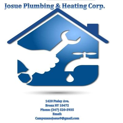 josue plumbing and heating Yonkers, NY Thumbtack