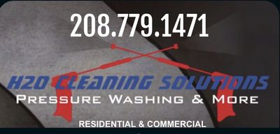 H20 Cleaning Solutions Caldwell, ID Thumbtack