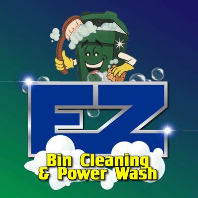 EZ BIN CLEANING & POWER WASHING Warren, RI Thumbtack