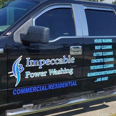 Impeccable Power Washing Holiday, FL Thumbtack