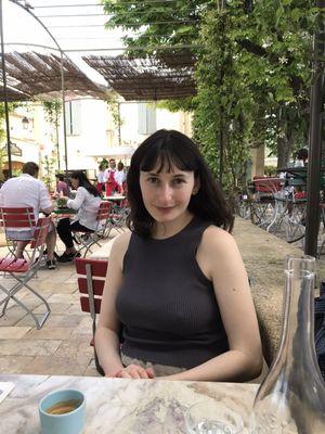 Rebecca Friedman Seattle, WA Thumbtack