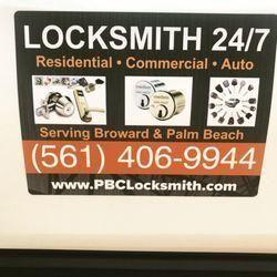 PBC Locksmith Boca Raton, FL Thumbtack