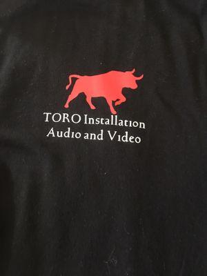 toro security audio and video solutions LLC Mesquite, TX Thumbtack