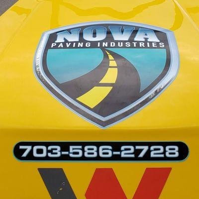 Nova paving industries Gainesville, VA Thumbtack