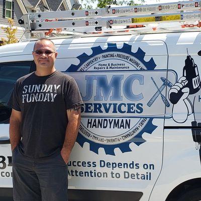 JMC SERVICES, LLC Simpsonville, SC Thumbtack