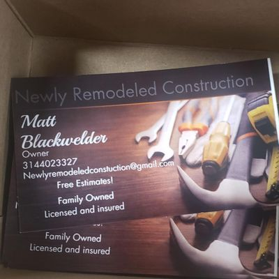 Newly Remodeled Construction Arnold, MO Thumbtack