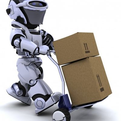 Rapid Robot Movers Greensboro, NC Thumbtack