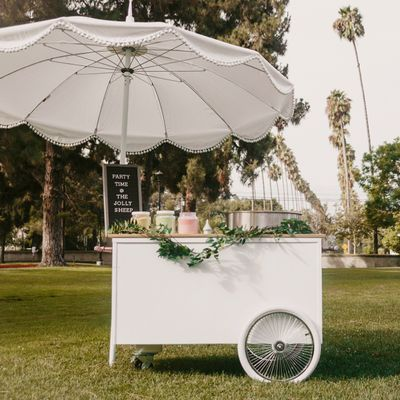 Cotton Candy Cart Service Glendale, CA Thumbtack