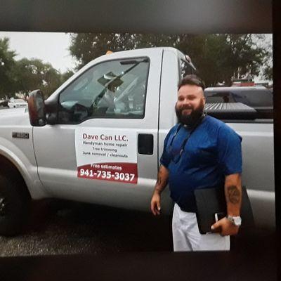Dave Can LLC.  handyman home repair Sarasota, FL Thumbtack