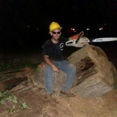 Gordon's Tree Service and Ground To Sky Tree Guys Danielsville, GA Thumbtack