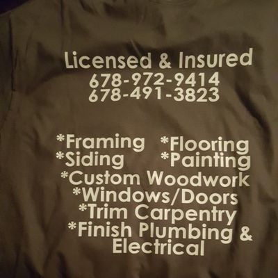 The Best Framing Contractors in Macon, GA (with Free Estimates)