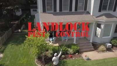 Landlock Pest Control Lightfoot, VA Thumbtack