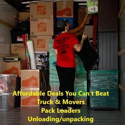 High Tech Moving And Junk Removal Durham, NC Thumbtack