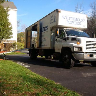 Whitehouse Moving & Storage Stoneham, MA Thumbtack