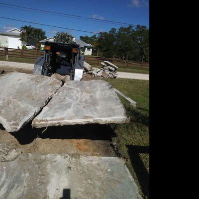 Joey Odums Landscaping Lake Worth, FL Thumbtack