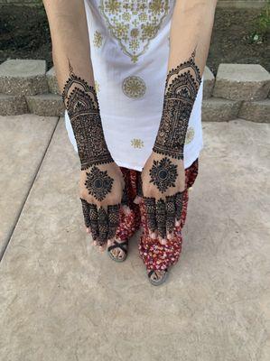 Noella's Henna Artist Alamo, CA Thumbtack