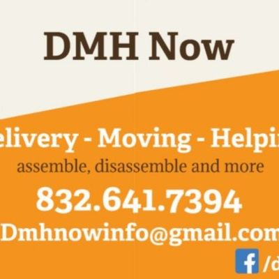 DMH Now Richmond, TX Thumbtack