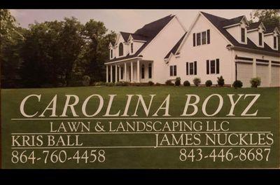 Carolina Boyz Lawn and Landscaping LLC. Anderson, SC Thumbtack