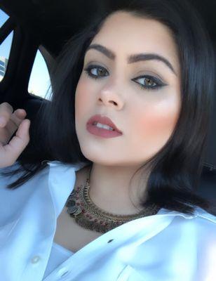 Makeup With Ramsha Pittsburgh, PA Thumbtack