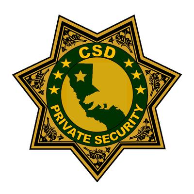 CSDpatrol