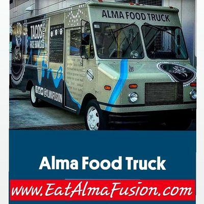 Alma Food Truck Jacksonville, FL Thumbtack