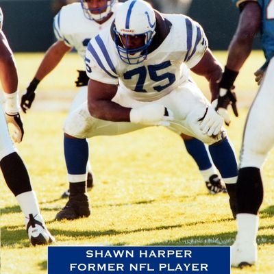 Shawn Harper Former NFL Player Los Angeles, CA Thumbtack