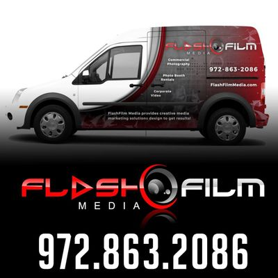 FlashFilm Media Allen, TX Thumbtack