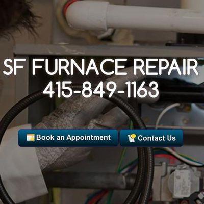 SF Furnace Repair San Francisco, CA Thumbtack